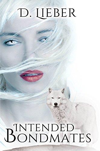 Intended Bondmates by D. Lieber ebook deal