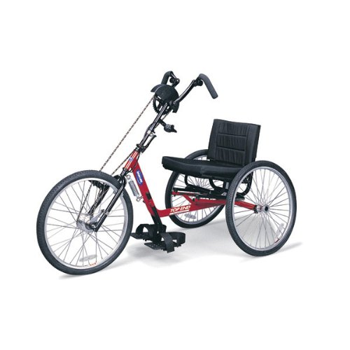 (Invacare Top End Excelerator Handcycle)