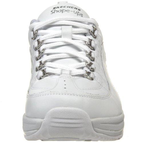 Skechers tonifiantes Shape Energy Shape femme Blanc Chaussures Ups Xf Ups Blast rE4r8fqwT