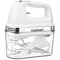 Cuisinart HM-90S Power Advantage Plus 9-Speed Handheld Mixer with Storage Case