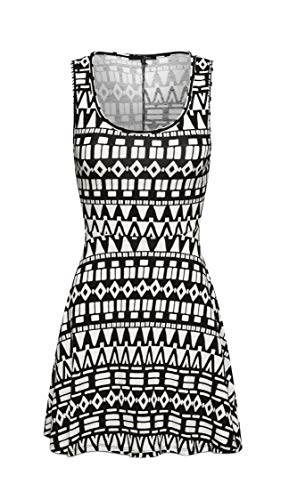 &harmony Sleeveless Shift Dress for Women - Casual, Party or Work Dress