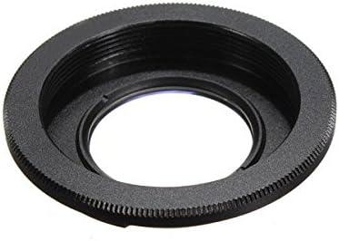 Infinity focus M42 Mont Lenses to Nikon F mount Adapter