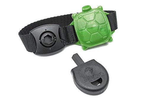 - Safety Turtle New 2.0 Child Wristband