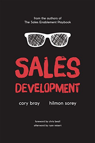 Sales Development: Cracking the Code of Outbound Sales (Best Entry Level Jobs For College Grads)