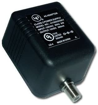 8-Port Bi-Directional Cable TV HDTV Amplifier Splitter Signal Booster