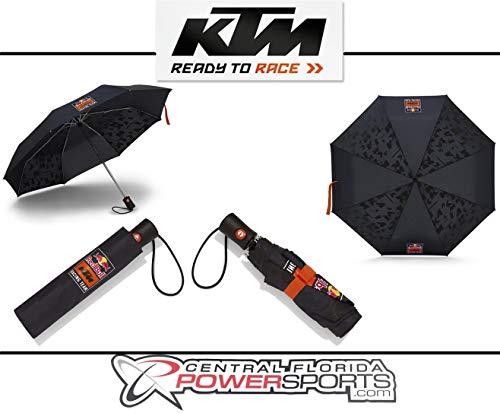 - New Red Bull KTM Racing Team Pocket Umbrella 3RB190004200