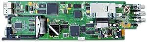 TechniSat DVB-C / IP IRD - Receptor AV (75 Ohmio, RCA, Alámbrico, MPEG2, 100 Mbit/s, 4 cm) Verde