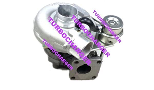 Amazon.com: GOWE TURBO for GT1752H TURBO TURBOCHARGER FOR 454061-5010S 7701044612: Home Improvement