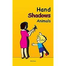 Hand Shadows Animals