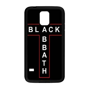 Samsung Galaxy S5 Phone Case Black Sabbath C003148