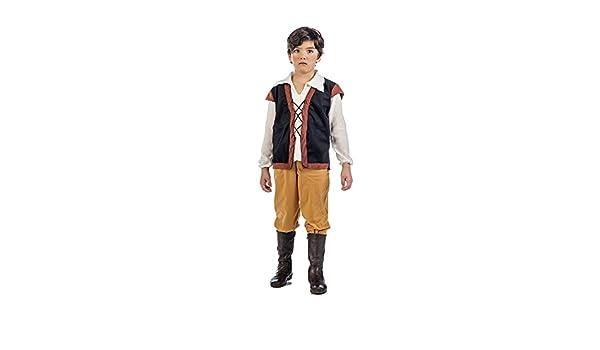 Limit Sport- Tabernero Medieval, disfraz infantil, 2 (MI104: Amazon.es: Juguetes y juegos