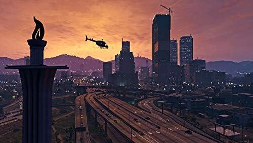 Grand Theft Auto V - Actualités des Jeux Videos