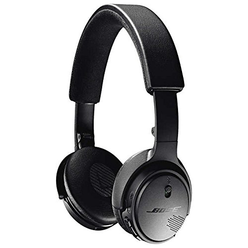 Bose SoundLink On-Ear Bluetooth Headphones - Triple Black