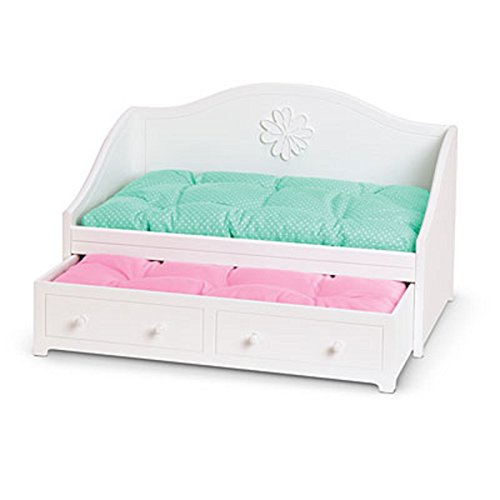 American Girl Dreamy Daybed by AMERICAN GIRL