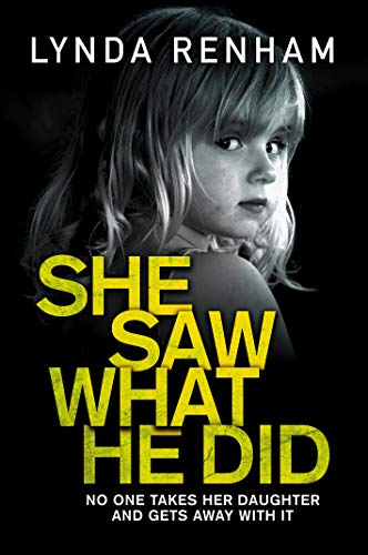 Amazon She Saw What He Did A Non Stop Action Packed Read