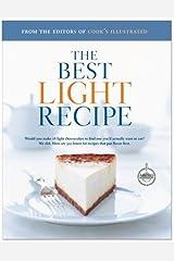 The Best Light Recipe Hardcover