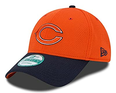 New Era NFL Fundamental Tech 2 9forty Adjustable Cap from New Era Cap Company