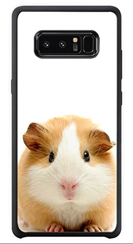 Reg Guinea Pig - VUTTOO Case for Samsung Galaxy Note 8 Only - Guinea Pig Case - Shock Absorption Protection Phone Cover Case