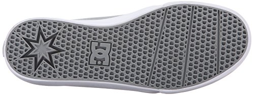 SE Silver Shoe DC Skate Trase Awqfx15