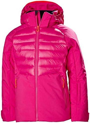 Helly-Hansen Jr Waterproof Snowstar Ski Jacket