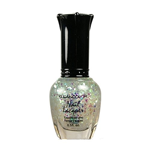 1 Set Lovely Nail Polish Lacquer Making Art Fast Easy for Everyone Trend Shades Color Sugar ()