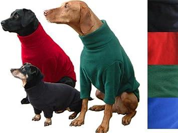 Hotterdog Jumper LARGE GREEN