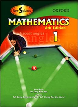 oxford mathematics 6th edition book 1 solutions free