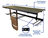 StoreYourBoard Chair Storage Rack and Storage