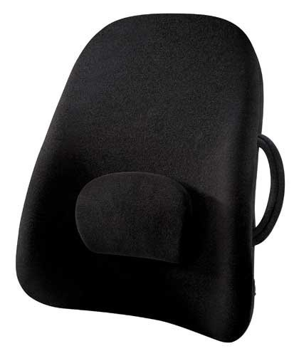 The ObusForme Lowback Backrest Support System