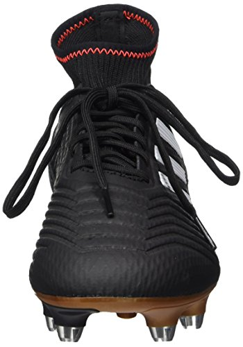 White SG Solar Predator Ftwr Red Ftwr Black 18 White Core Red Core Noir Chaussures de Football adidas Solar 3 Black Homme 1pUwqHtt