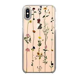CASETIFY IPHONE XS MAX SNAP CASE - FLORAL