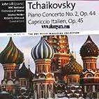 Tchaikovsky - Piano Concerto No.2 &…