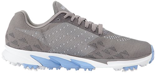 Pictures of Skechers Performance Women's Go Golf Blade 14867 Charcoal/Blue 3