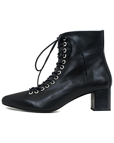 Jane Shoes Bootie 8 Leather Archive 5v87Rx5
