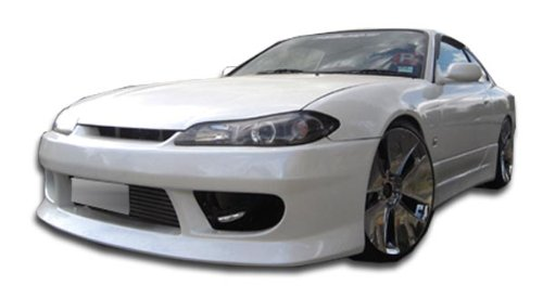 (1995-1998 Nissan 240SX Silvia S15 Duraflex V-speed Conversion Kit - 4 Piece)