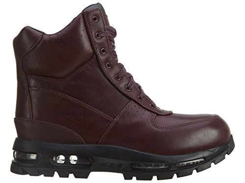 Nike Mens Air Max Goadome 6 Wp Boot Profondo Bordeaux / Profondo Bordeaux-nero