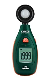 Extech Instruments LT10 Pocket Light Meter