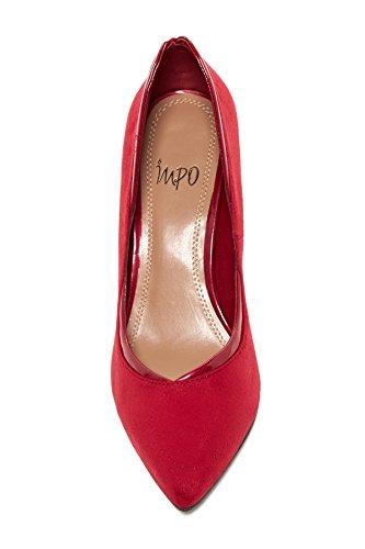 Impo Trillian Dress Pump, Rubino Rubino