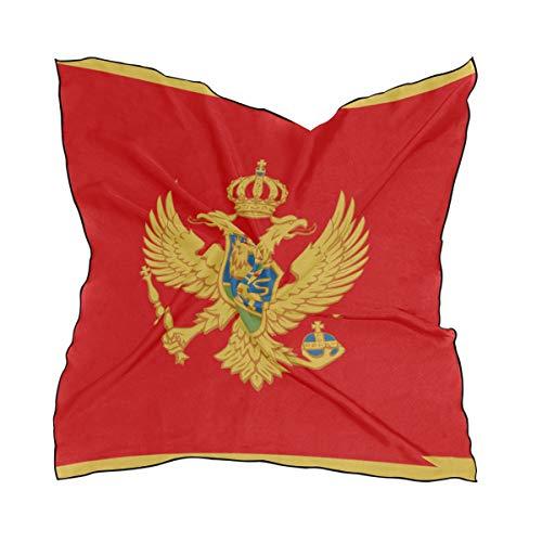 Montenegro Flag Women's...