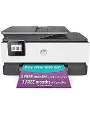 HP OfficeJet Pro 8025 All-in-One Wireless Printer photo