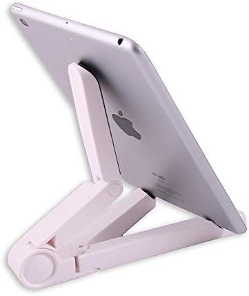 Soporte tipo atril para Smartphone y tablet Weifeng - Blanco (WT ...