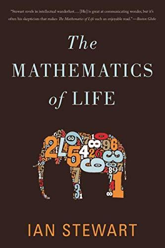 Image of The Mathematics of Life
