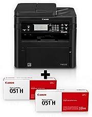 Canon imageCLASS MF269dw - Wireless Laser Printer photo