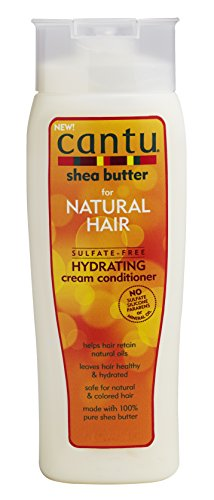 Cantu Butter Natural Hydrating Conditioner product image