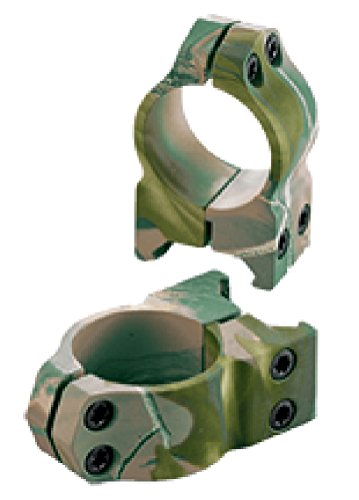Riflescope Camo (Nikon TurkeyPro Real Tree BTR Riflescope Medium Rings)
