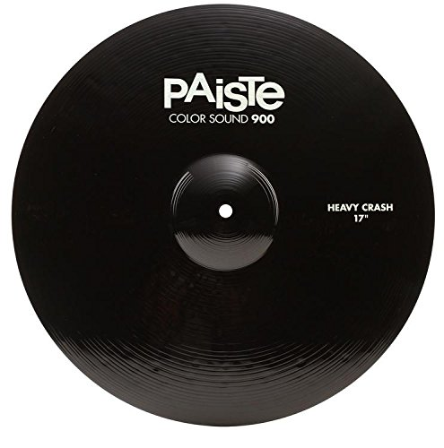 Paiste 17 Inches Color Sound 900 Heavy Crash Cymbal by Paiste