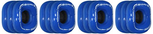 Shark Wheel California Skateboard Wheels