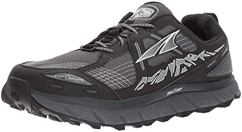 Altra Lone Peak 3.5 Men's Trail Running Shoe 1