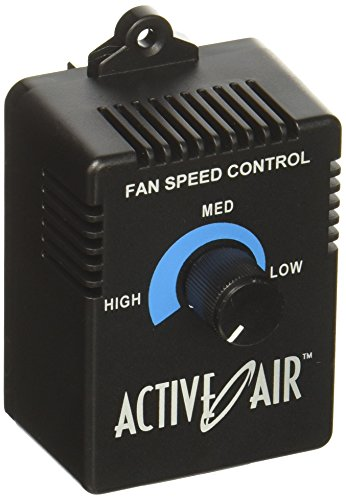 Active ACSC Duct Speed Adjuster product image