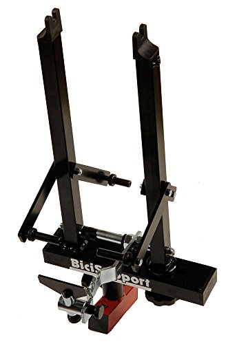 BiciSupport Professional Wheel Truing (Pro Wheel Truing Stand)